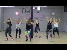 'Worth It' DANCE PARTY HUSTLE @ DIVA DEN STUDIO - YouTube Hustle Dance, Dance Fitness Classes, Hey Mama, Healthy Exercise, Sweat It Out, Dance Studio, What Is Life About, Den, Zumba Workouts