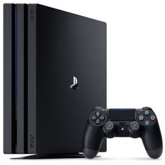 94924643c7bc7 Sony PS4 Pro Console 1TB Discounts