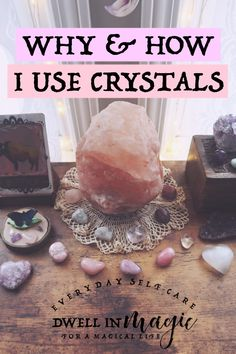 Ten ways to use your crystals for spiritual self-healing. Ten ways to use your crystals for spiritual self-healing. Crystal Healing Stones, Crystal Magic, Crystal Grid, Crystal Uses, Quartz Crystal, Crystal Altar, Crystal Shop, Crystals And Gemstones, Crystals Minerals