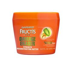 The best hair mask ever. It works really well and leaves my hair hydrated and soft.