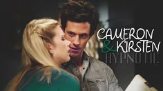 Camsten | Hypnotic (this is honestly the best thing I've ever seen and it makes me so so so happy) :)