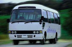 Mini Bus Hire In Coventry