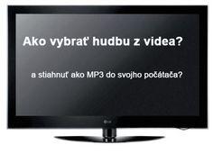 Radi by ste si stiahli peknú pesničku, ktorá je vo filme do svojho Pc Mouse, Internet, Youtube, Film, Ideas, Prague, Technology, Movie, Film Stock