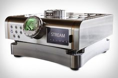 D'Agostino MLife Streaming Amp