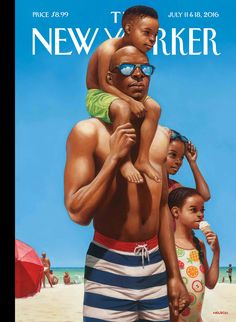 The New Yorker - 25th July 2016 | http://www.newyorker.com/magazine/2016/07/11/