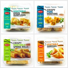 Enter to win 3 packages of @FineChoiceFoods gyozas! #fresh #local #MSGfree #CLGiveaway