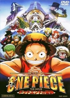 Chopper S Kingdom On The Island Of Strange Animals One Piece Movies Anime Weird Animals