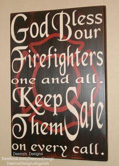 Praying for them always.