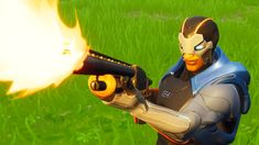 Fortnite Cross-Play Block Is Because of 'Money' Claims Former Sony Boss http://bit.ly/2lnzap3 #nintendo