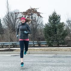 3 Fun Interval Running Workouts For the Off-Season • Mile By Mile