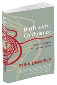 For more than 35 years, Rhea's work with women and couples around transforming pain in labour has positively influenced thousands of births in Melbourne . Her passion and skill as a powerful educator about normal physiological childbirth is captured potently in this book. She is truly a wise woman of our time.