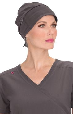 Surgical Scrub Cap NEW CONFETI for Long Hair