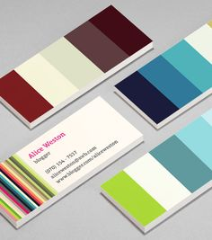 Browse our selection of business cards design templates. Be inspired with our fully customizable design templates. MOO US.