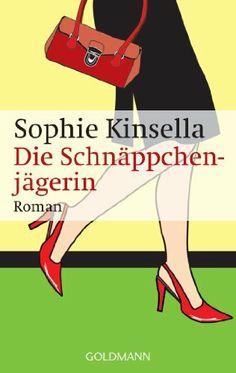 Die Schnäppchenjägerin: Ein Shopaholic-Roman 1 von Sophie Kinsella und weiteren, http://www.amazon.de/dp/3442452864/ref=cm_sw_r_pi_dp_cW7Atb0FHEGGY
