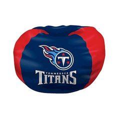 Bean Bag Chair NFL Multi Colored Titans 55
