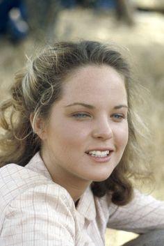 Mary Ingalls (Melissa Sue Anderson)