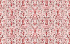 Groot Constantia surface pattern for wallpaper by Quagga Fabrics and Wallpapers Home Wallpaper, Fabric Wallpaper, Surface Pattern Design, Old Things, Cape Town, Homes, Fabrics, Wallpapers, Color