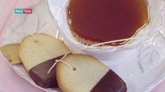 La ricetta dei biscotthè di Benedetta #MoltoBene