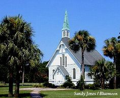 Epworth By The Sea - St. Simons