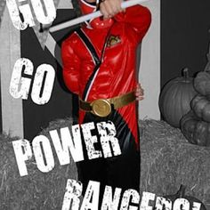 Power Ranger Birthday Party {boys birthday party ideas}