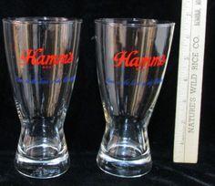Lager Beer Glasses