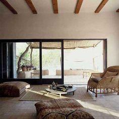 casa elena on formentera | the style files  #beachouse