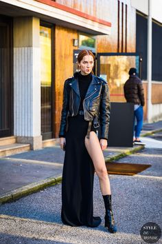 Teddy Quinlivan by STYLEDUMONDE Street Style Fashion Photography_48A1810