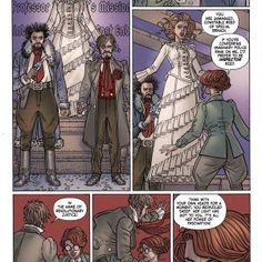 PREVIEW: ANNO DRACULA #4