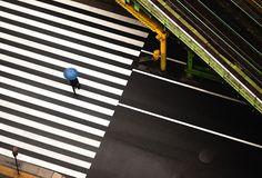 Ginza, Tokyo - Photo : Navid Baraty