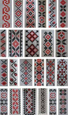 cusaturi traditionale romanesti - Google Search