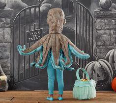 Octopus Costume | Pottery Barn Kids