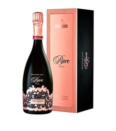 Piper Heidsiech Rare Rose Champagne (2007) | Harrods.com