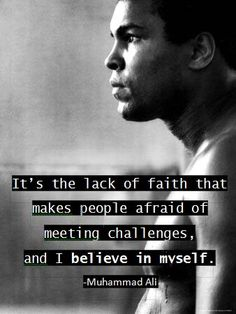 Today we lost one of our greatest sportsman ever . He was the best, the greatest boxer. Muhammad Ali may you rest in peace. Here are some of the Best Inspirational Quotes from Muhammad Ali Great Quotes, Quotes To Live By, Me Quotes, Motivational Quotes, Inspirational Quotes, Famous Quotes, Boxer Quotes, The Words, Cool Words