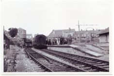 August, Built at Swindon Works in 5700 class, GWR No. 3737 continued in service until Portland Dorset, Disused Stations, Railroad Tracks, Touring, Shed, Building, Trains, Buildings, Construction