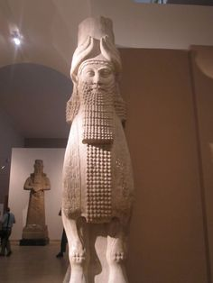 Requiem for History: A Look Back At The Biblical City of Nimrud, Iraq, Destroyed by ISIS