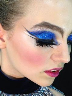 Theatrical Fantasy Makeup Looks | Makeup Artist Orange County, Theatrical Makeup Gallery | Southern ...