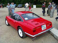 1967 Fiat 850 Moretti
