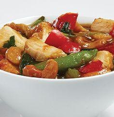M&M Kung Pao Chicken - 3
