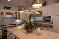 Kitchen Counter Accessories Design Ideas, Pictures, Remodel, and Decor