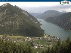 Webcam Hotel Panorama Innsbruck, Bavaria, River, Outdoor, Bayern, Hang Gliding, Ski, Alps, Weather