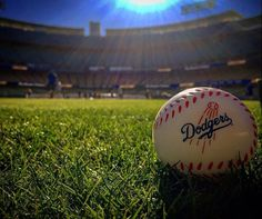 A Dodgers kind of day!!!