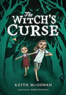 The Witch's Curse - Book Review