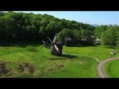 "I Romania! ""The most beautiful Open-air Museum in Europe "", as it is called by a Dutch curator, lies near Sibiu. Aerial Filming, Sibiu Romania, Free Time, Dutch, Tourism, Country Roads, Europe, Watch Video, Youtube"
