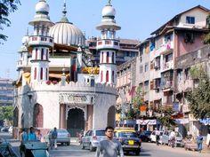 Gol Masjid, Mumbai, India