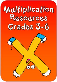 Multiplication Resources in Laura Candler's online file cabinet - Loads of freebies and the free Mastering Math Facts webinar recording