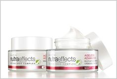 Nutra Effects Ageless Advanced
