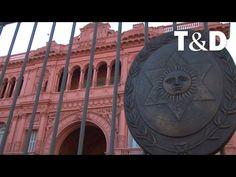 Bauwerk In Buenos Aires: Casa Rosada - Travel & Discover