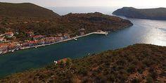 Πανέμορφα χωριά πλάι στη θάλασσα της Πελοποννήσου