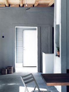 Jelanie blog - Grey inspiration - Swedish summer cabin 5