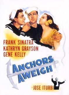 Amazon.com: Anchors Aweigh: Dean Stockwell, Frank Sinatra, Gene Kelly, Jose Iturbi: Amazon Instant Video